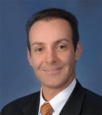 Dr Ralph Zagha